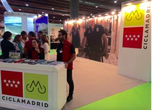 Ciclamadrid-unibike-2016-ifema-madrid