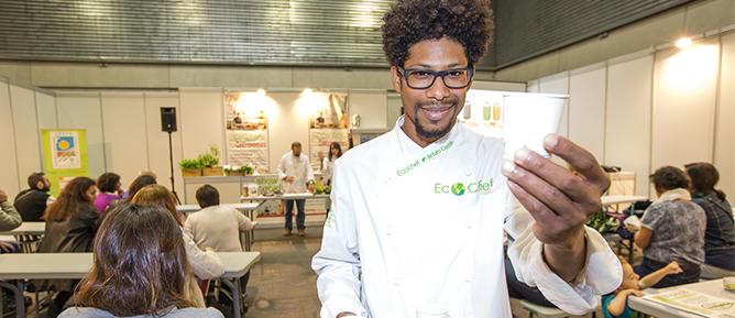 Biocultura bilbao 2016 alimentación ecologica