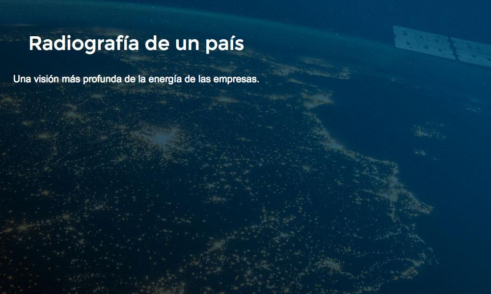 La iluminación LED ahorraría 1.200 euros al año a las PYMES