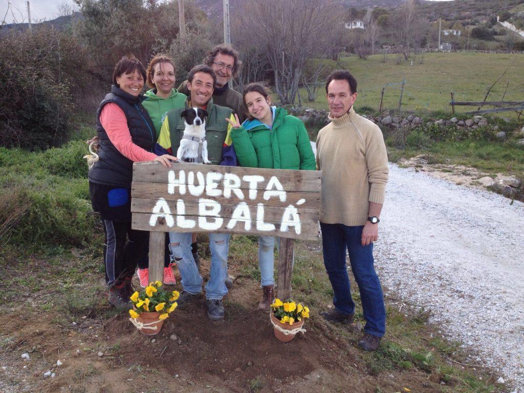 Feria Agroecológica Buitrago del Lozoya programa