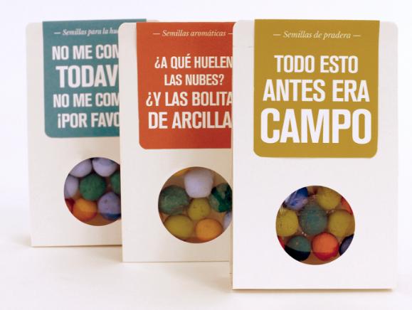 Bridepalla bombetas España ecoemprendedores Biocultura Ecove