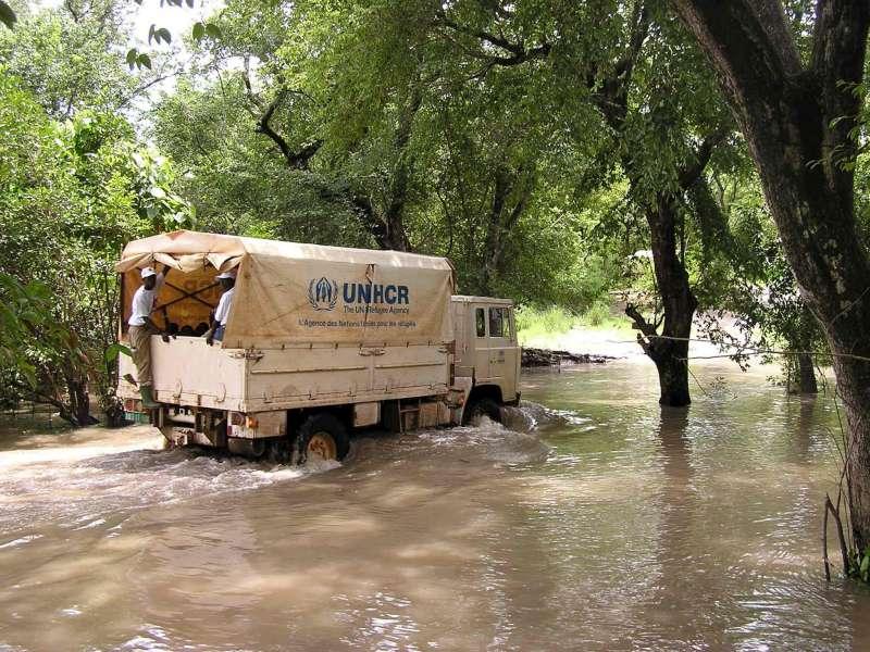 refugiados climáticos, migración climatica, calentamiento global, cambio climático, simposio madrid