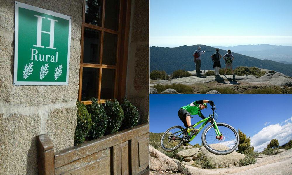 La Sierra de Guadarrama protagonista del Fitur más sostenible