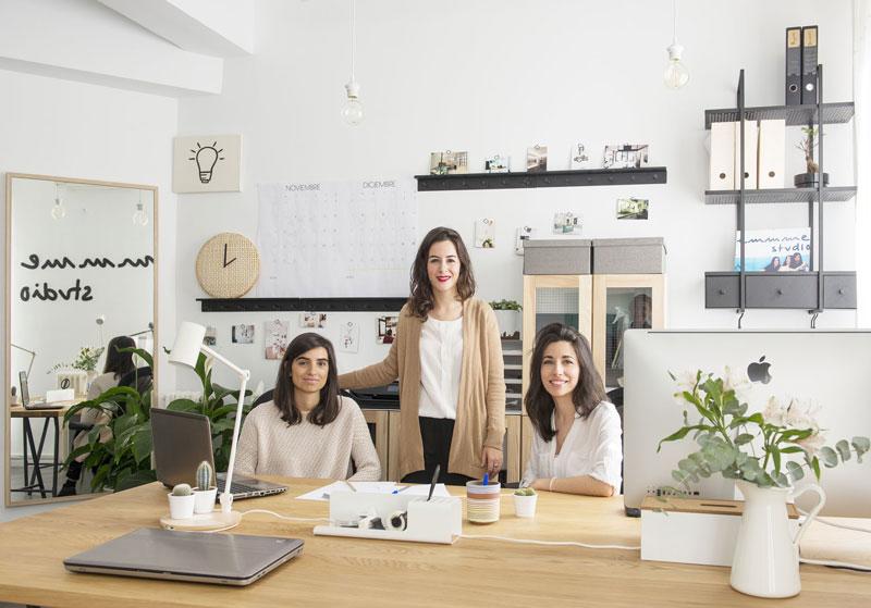 emmme studio slow design sostenibilidad diseño interiores arquitectura