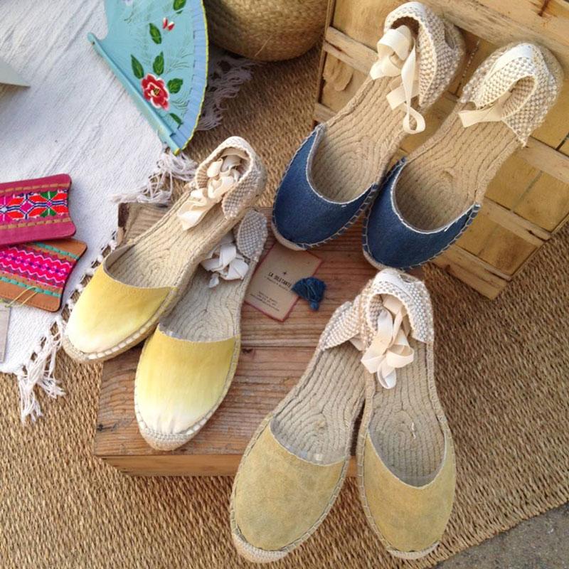 L´Obrador tint natural greentint moda sostenible ropa ecológica teñido ecológico