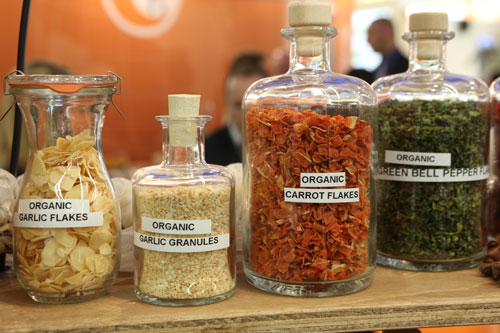 tienda ecológica como montar Biocultura Sevilla