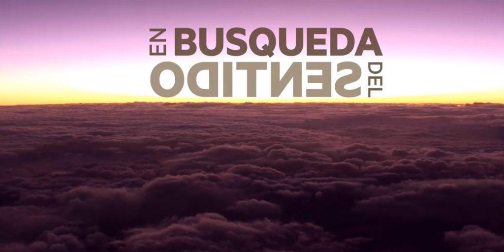 Documental En Búsqueda del Sentido Madrid Estreno