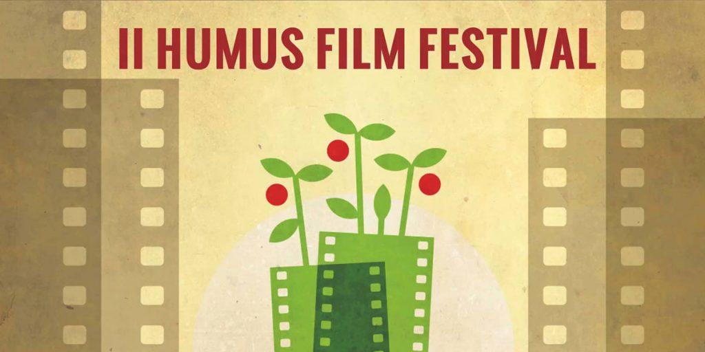 Humus Festival Cine Cortos ecología huertos urbanos Madrid 2017