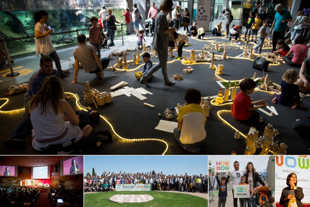 Sustainable Brands Madrid 2017 Entrevista Cadena SER Madrid Sandra Pina El Mundo Ecológico