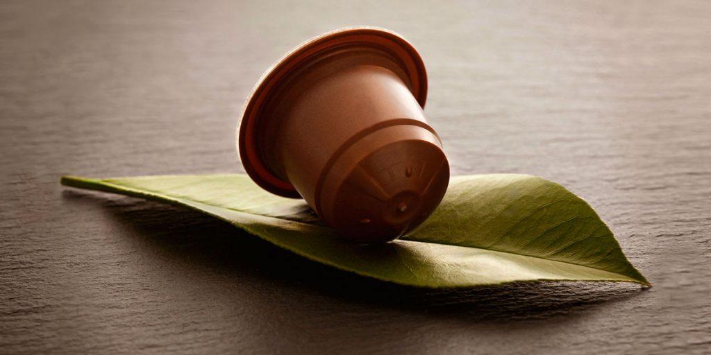 Café ético cápsula biodegradable ecológico