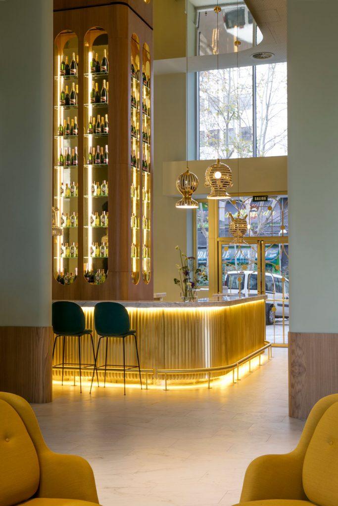 Barceló Torre de Madrid premio eficiencia energética Madrid Mitshubishi