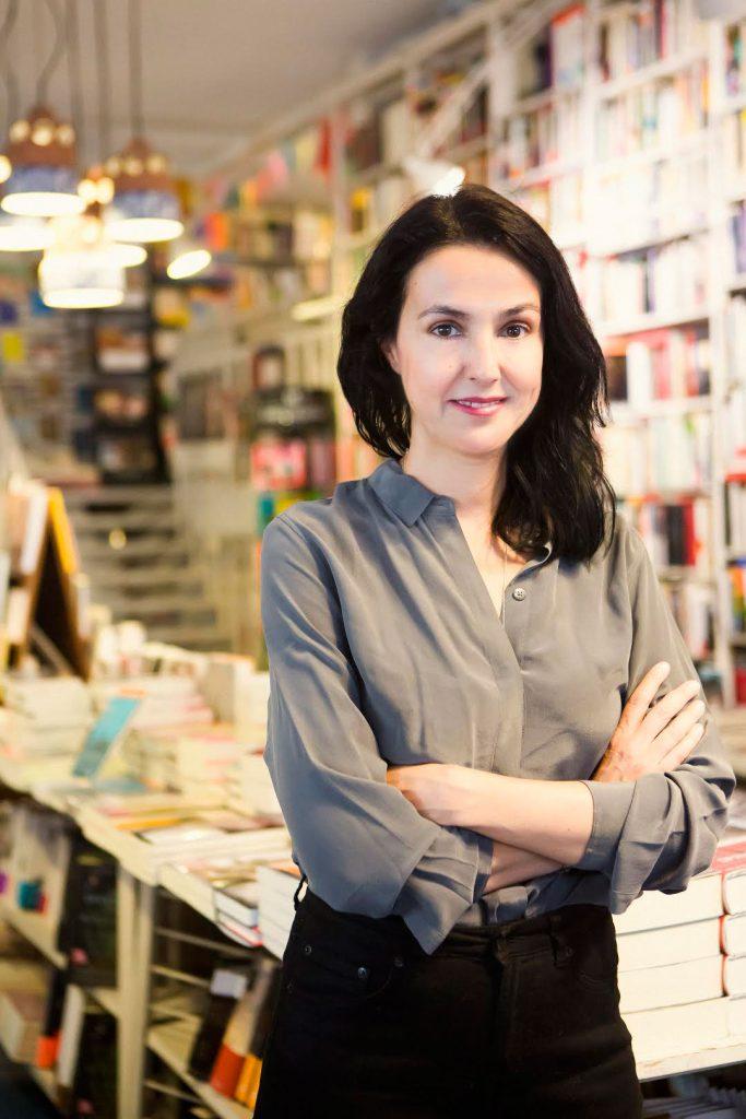 Tu consumo puede cambiar el mundo Brenda Chávez Libro editorial Península entrevista noticia