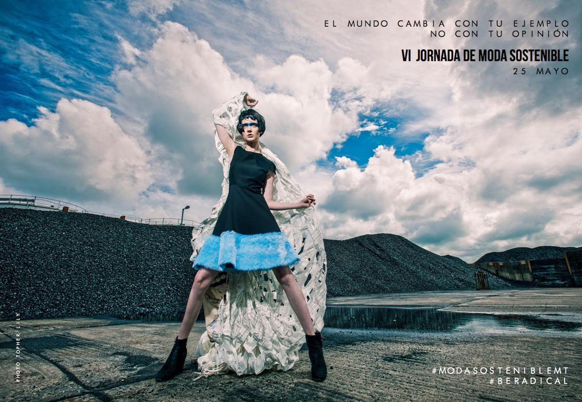 La pasión por la moda sostenible vuelve a Madrid