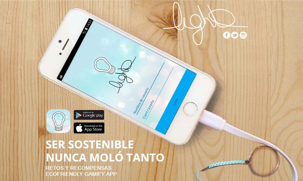 «Ecopostureo» con el móvil para reciclar más
