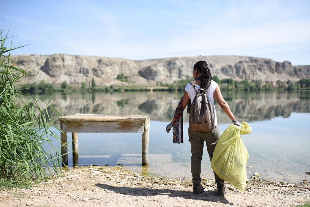 Se buscan héroes medio ambientales