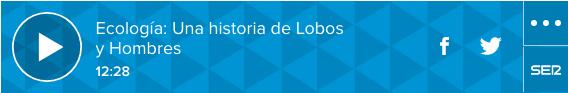 Fundación Artemisan Gestión Lobo Caza entrevista Cadena SER