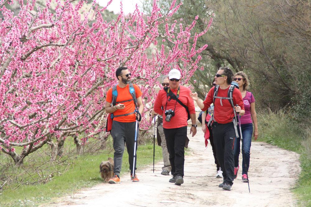 Turismo botánico El Mundo Ecológico ecoturismo educación ambiental