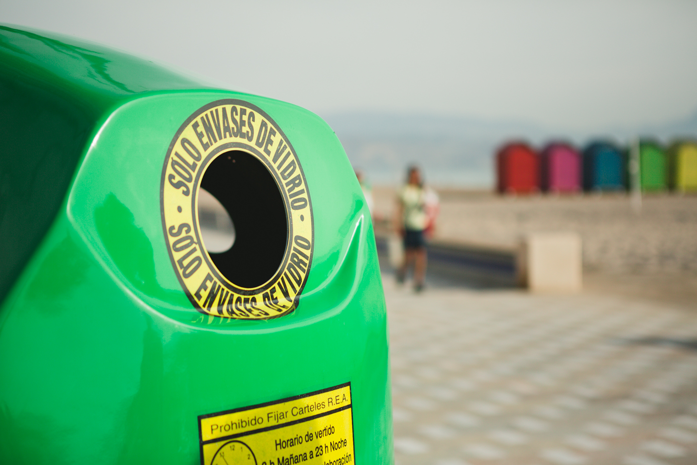 Ecovidrio aboga por la economía circular