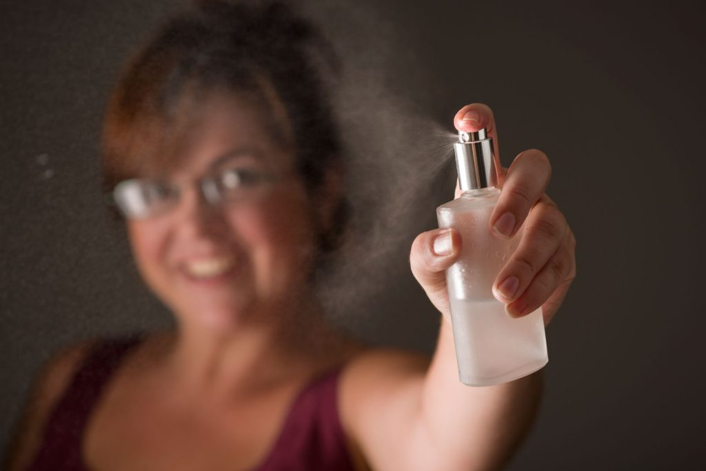 Desodorantes ecologicos quimicos El Mundo Ecologico