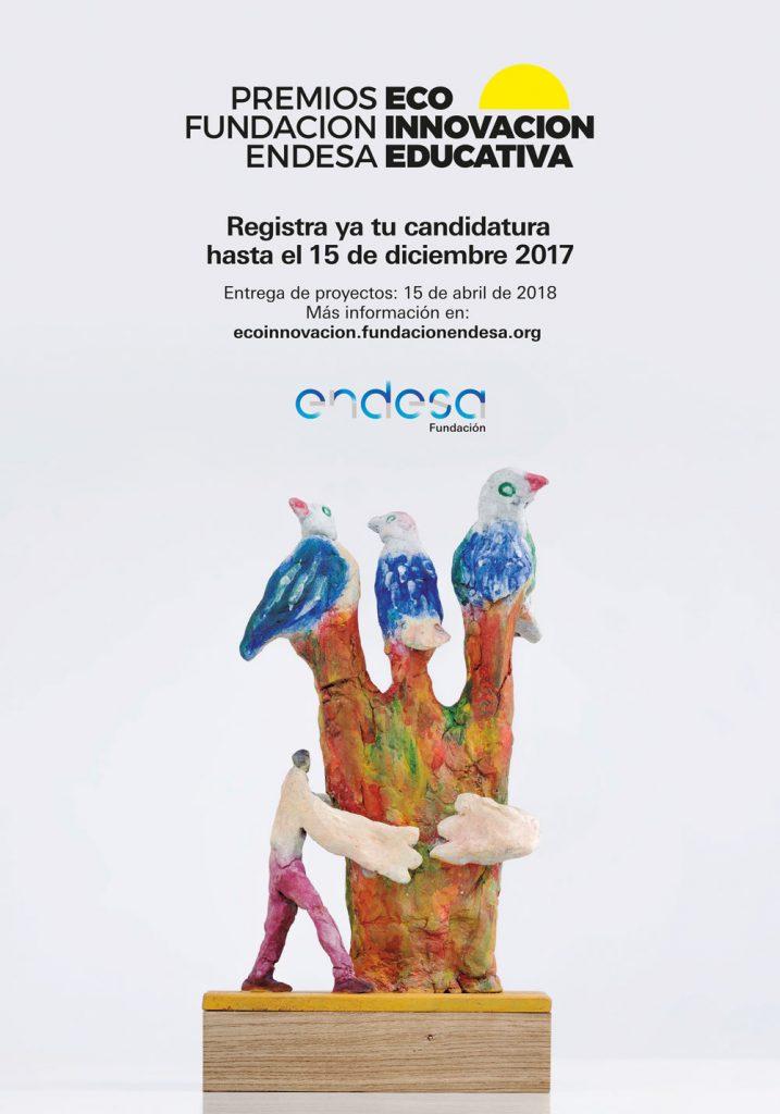 Premios Ecoinnovacion Educativa Endesa Ecobarómetro
