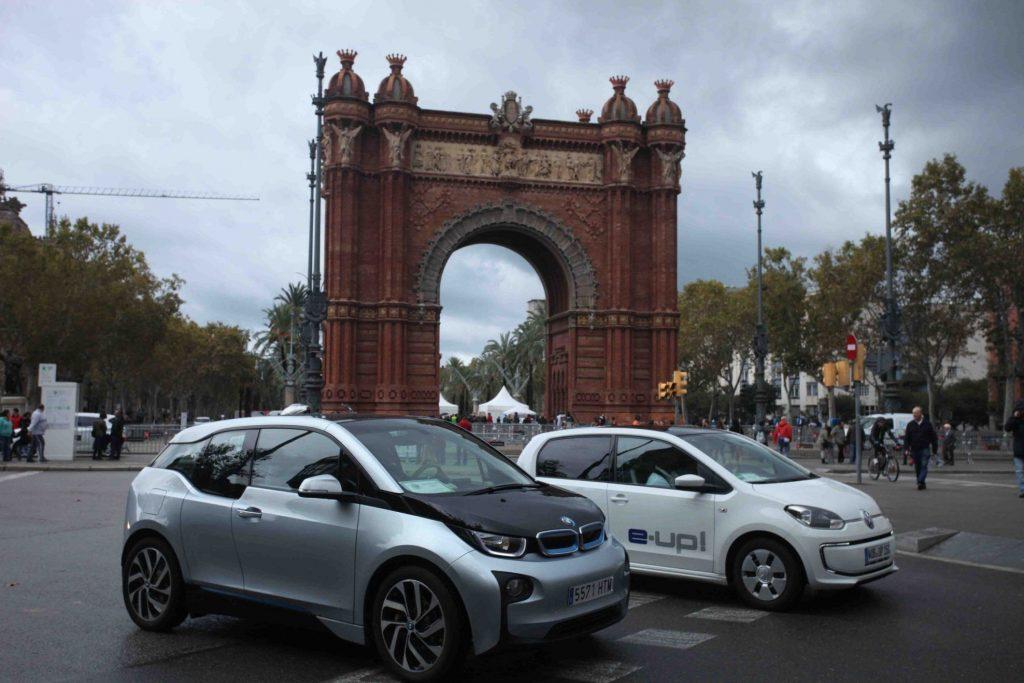 AUVE Asociacion usuarios vehículos coche eléctrico