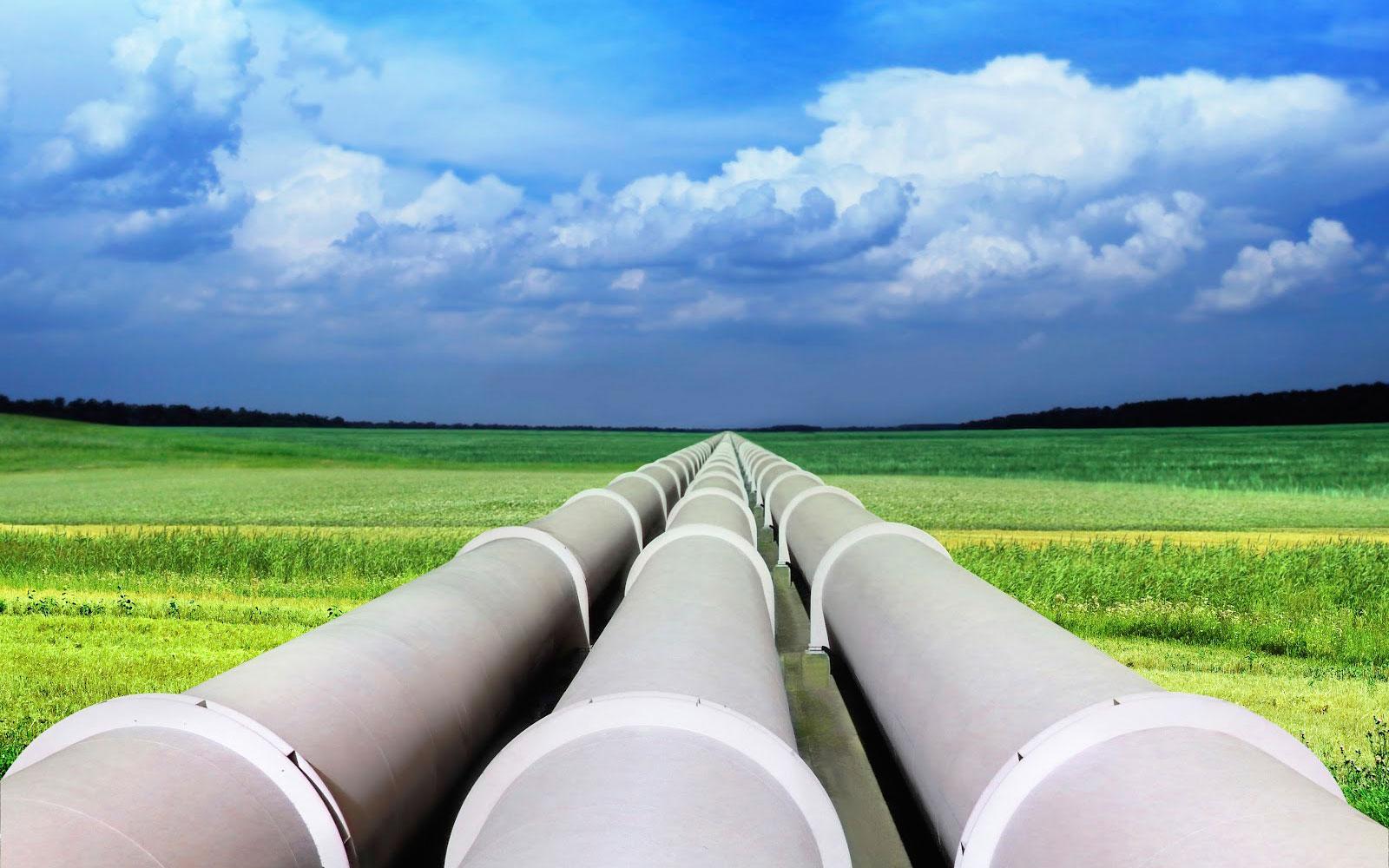 El cuento del gas como energía sostenible