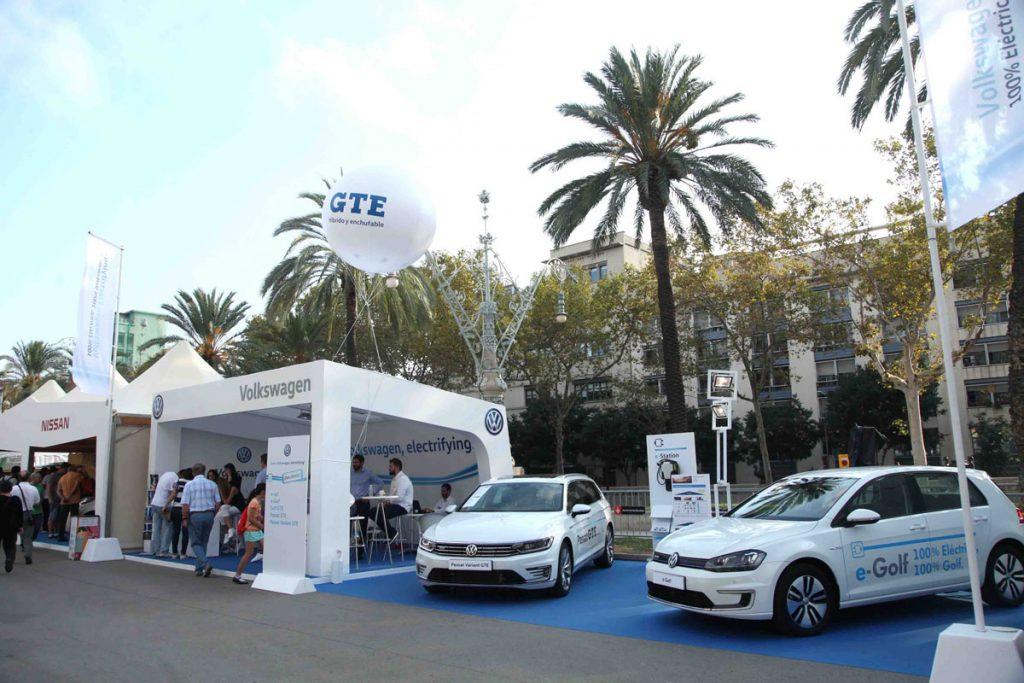 Expoelectric Barcelona 2017