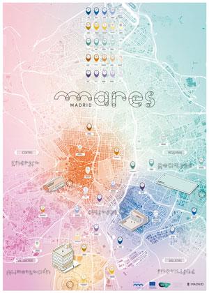 Proyecto Mares Madrid Economia Social y sostenible