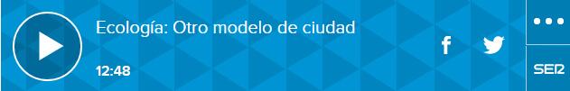 Proyecto Mares Madrid Economia Social y sostenible cadena SER