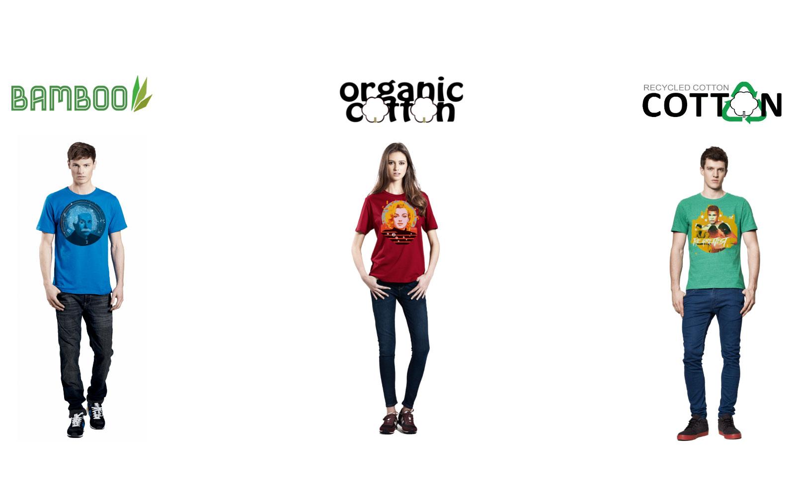Ecoolism moda sostenible