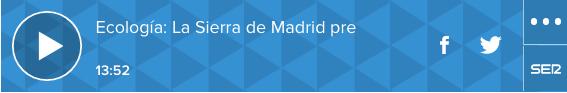 Noemi Mudarra Quesos artesanales Sierra de Madrid Adesgam Cadena SER