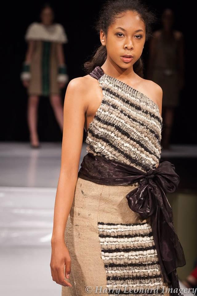 SYLVIA CALVO ODS Smart fashion The Circular Project