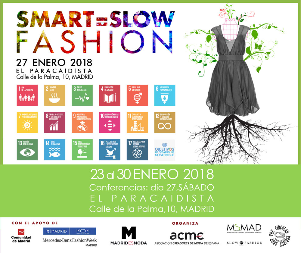 Smart fashion The Circular Project