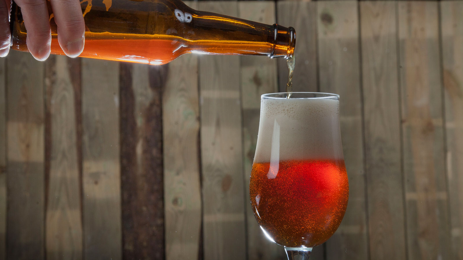 Gabarrera Cerveza ecologica artesanal Samburiel Madrid