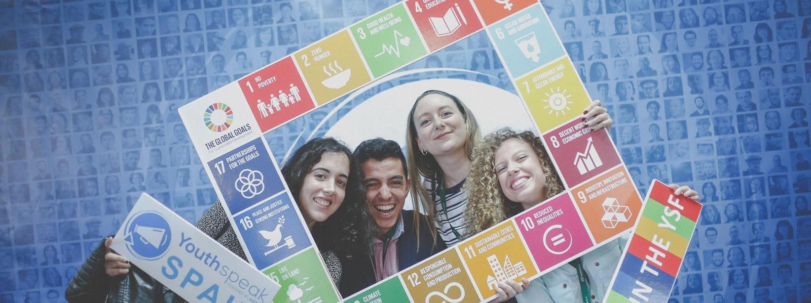 Llega la Semana de los Objetivos de Desarrollo Sostenible a la UPM y la UC3M