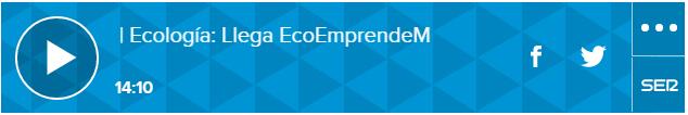 EcoEmprendeMad LA casa encendida emprendedores medio ambiente