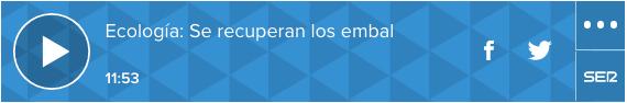 Nivel Embalses en España Previsiones eltiempo.es  primavera 2018