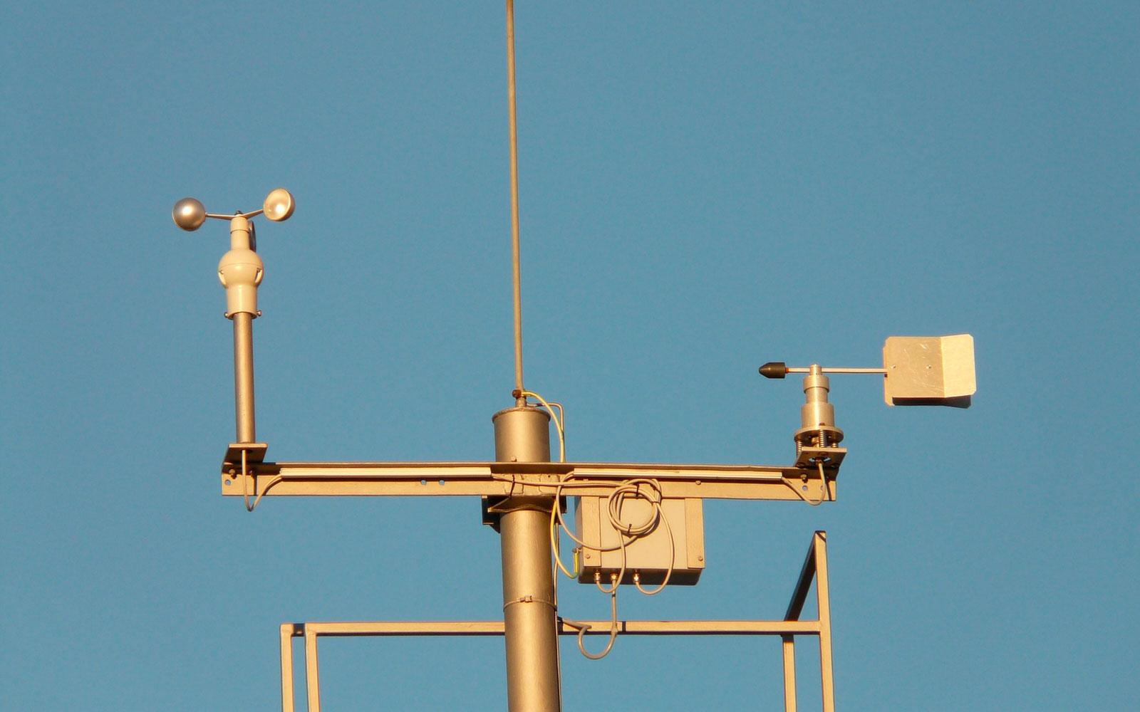 Ahorro energia productos meteorologicos