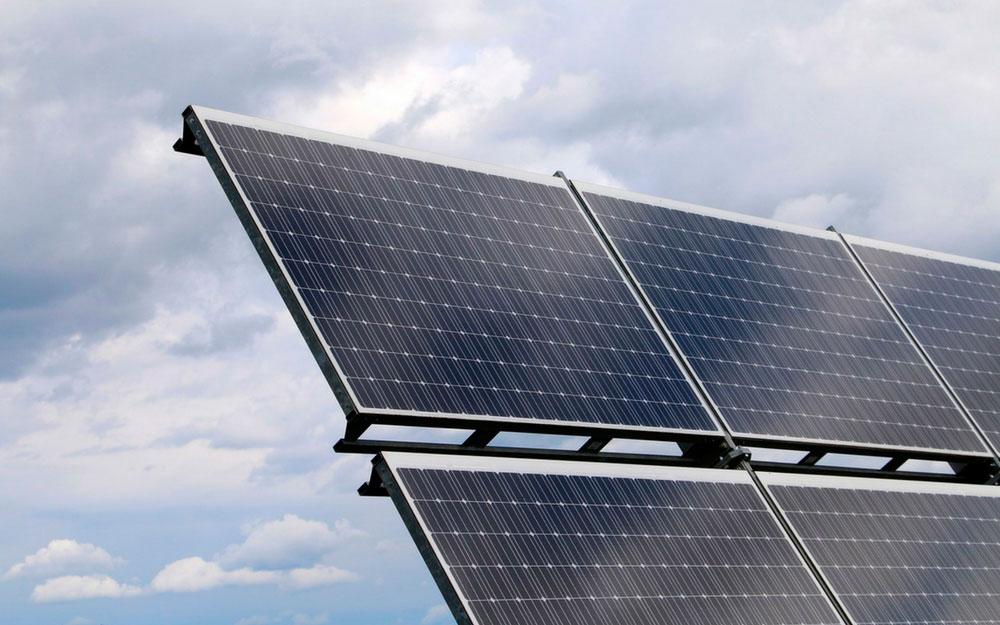 Energía solar Ecooo Colegio Vedruna