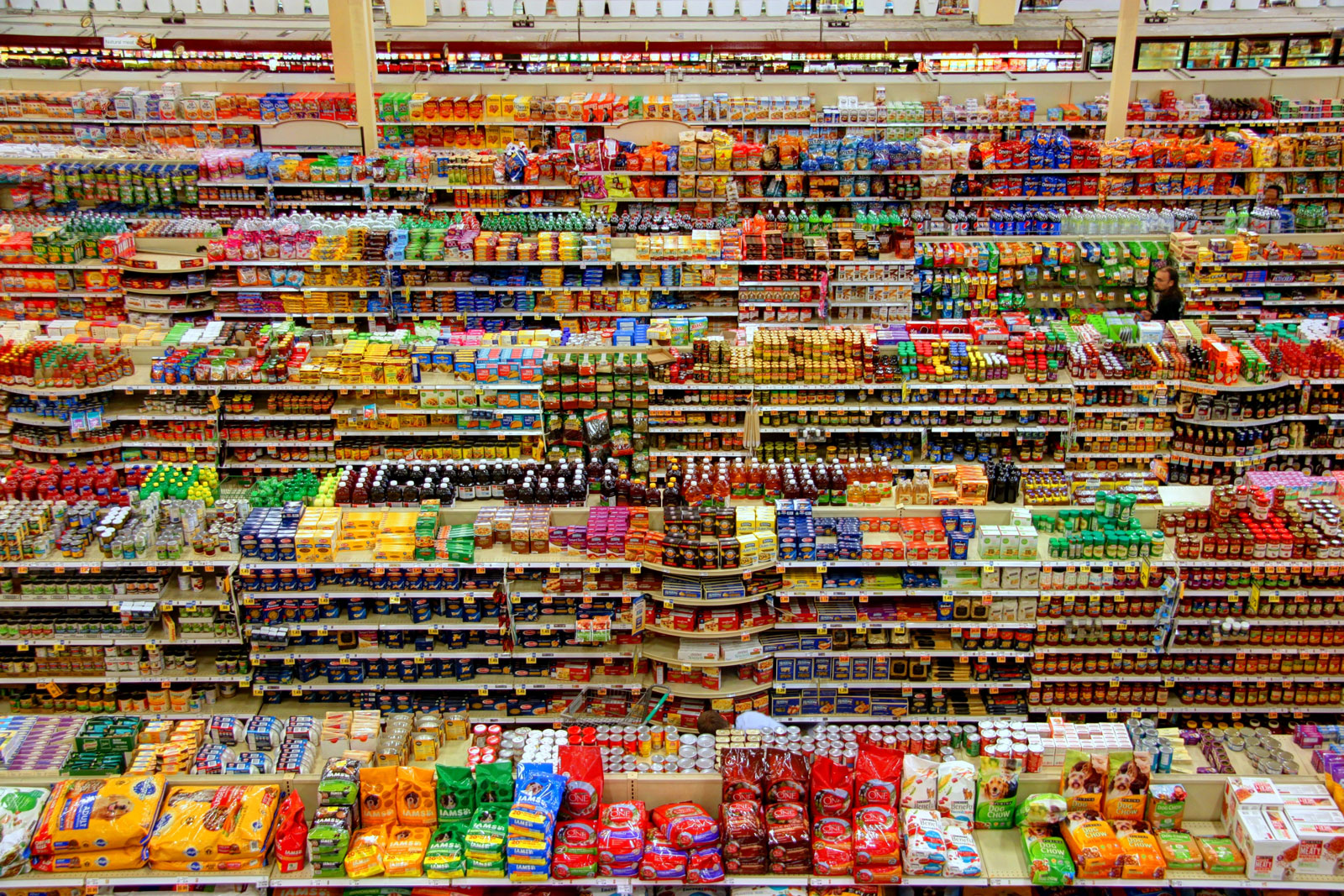 Certificación consumo responsable sostenible Changing Markets