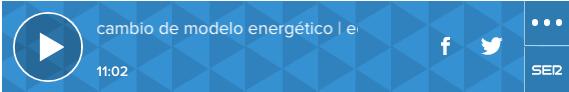 Enchufa La corriente cooperativa electricidad madrid