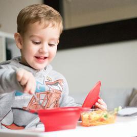 Fooditos baby led weaning comida infantil ecologica