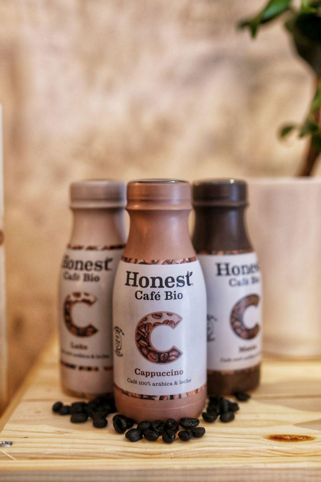 Honest bebida ecológica Seth Goldman Foodlab Madrid