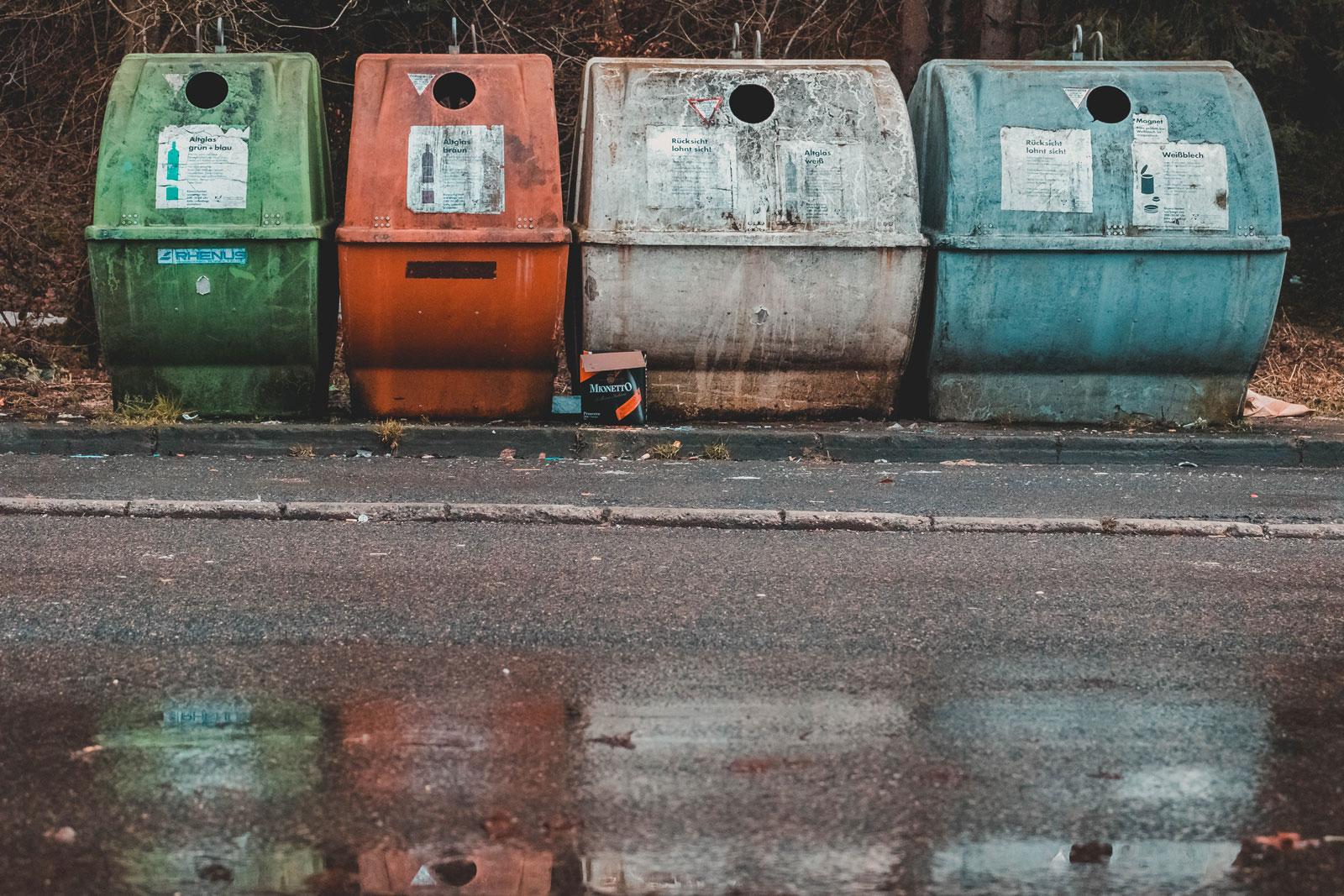 Mares Madrid Semana de reciclaje