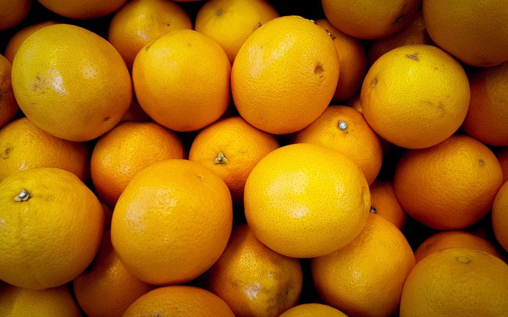 usos naranjas ecologicas