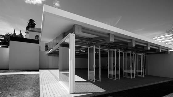 Visitas a edificios sostenibles Madrid La Casa Encendida