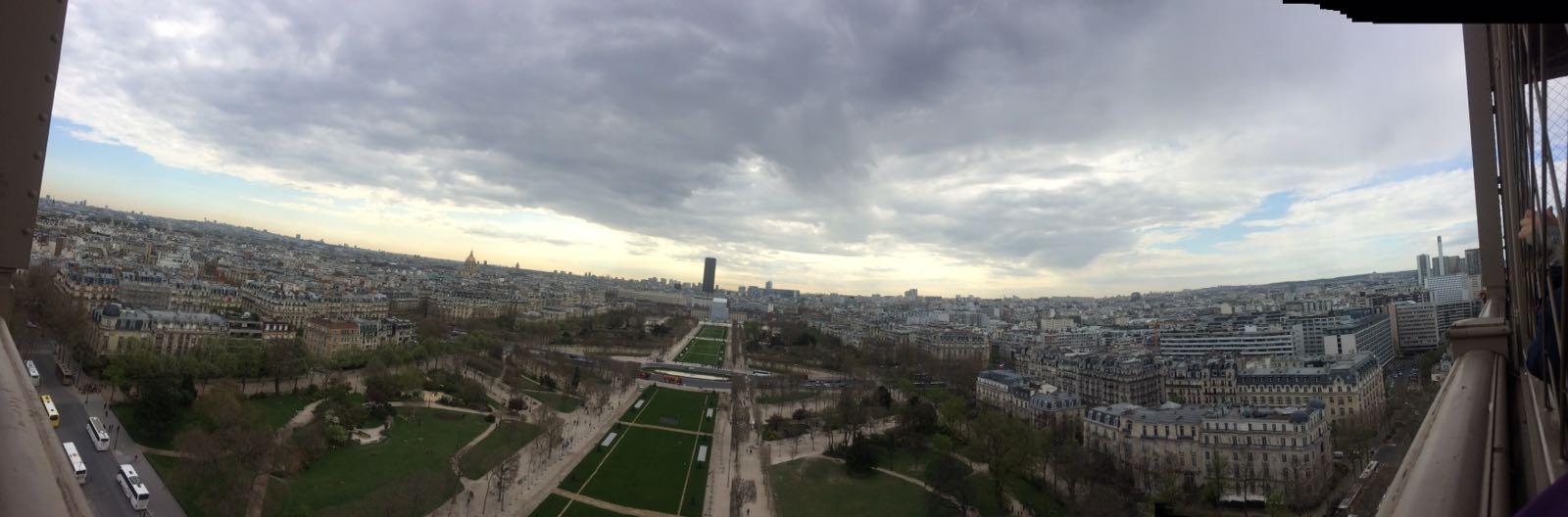 Ciudad Sostenible Paris Foro de las Ciudades