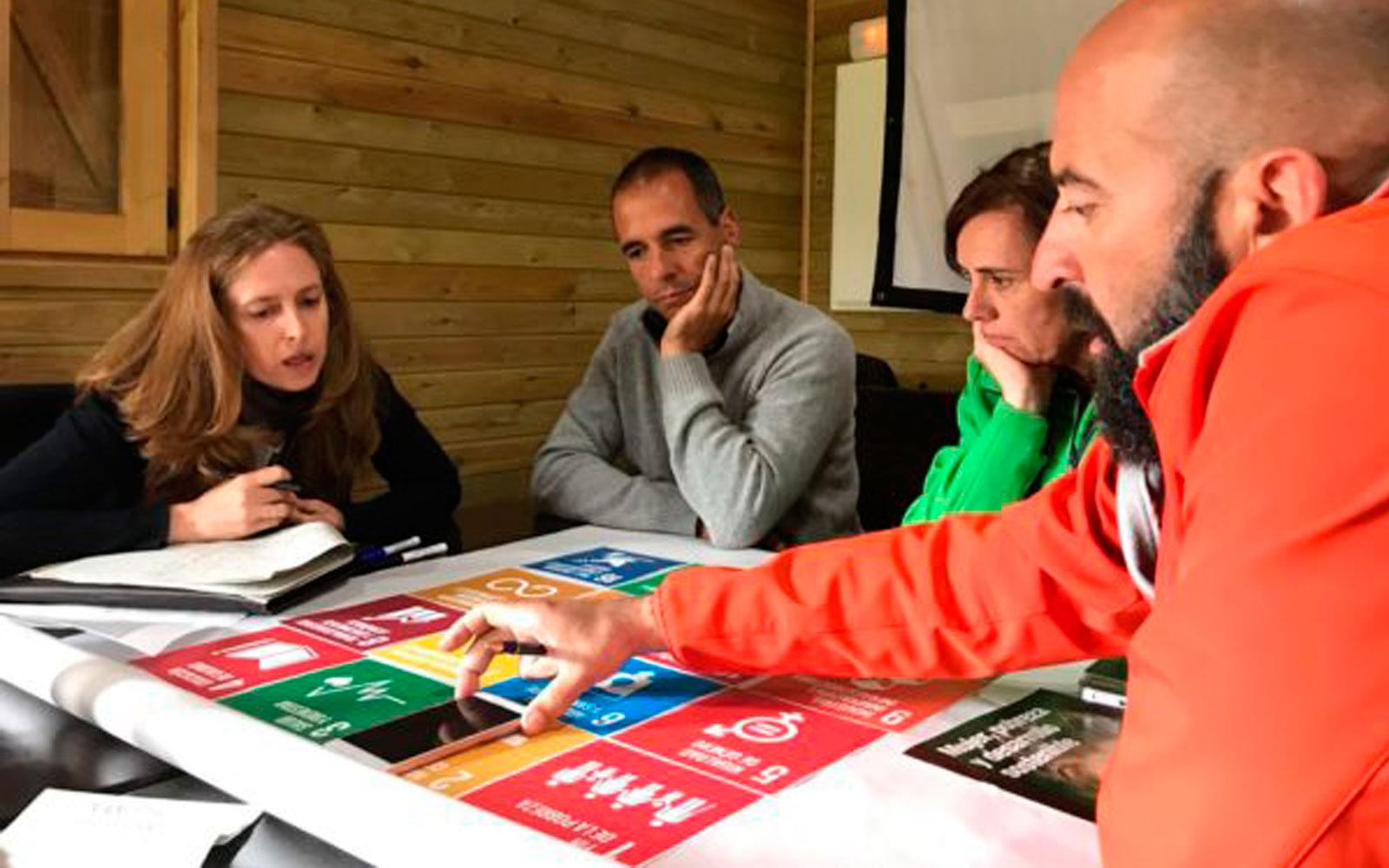 Las empresas de la Sierra de Guadarrama se comprometen más con los ODS