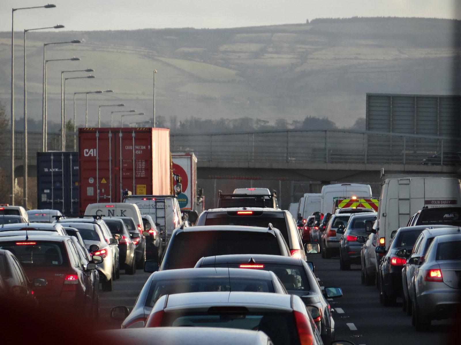 Informe Ecologistas en Acción Contaminación Diesel España