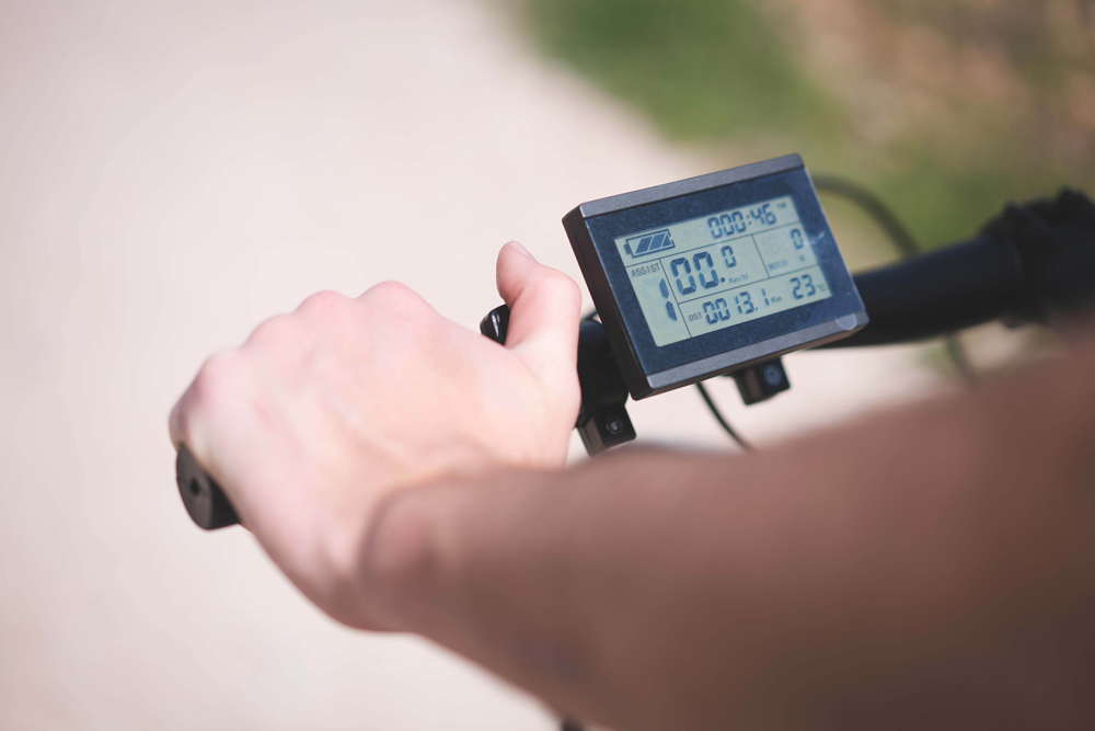 Vuela a España en Bicicleta solar Ecooo Zima Project